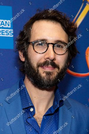 Editorial image of 'Freestyle Love Supreme' Broadway Play Opening, Arrivals, Booth Theater, New York, USA - 02 Oct 2019