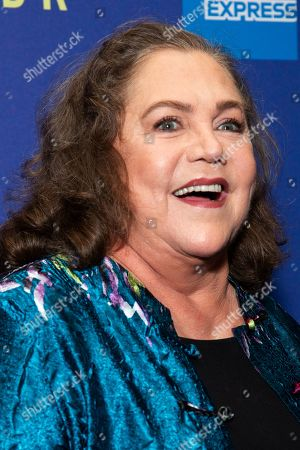 Stock Picture of Kathleen Turner