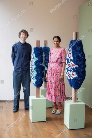 Will Cruickshank and Saloni Lodha