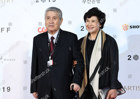 Editorial picture of Opening ceremony, 24th Busan Film Festival, South Korea - 03 Oct 2019