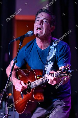 Editorial image of Dennis Quaid in Concert - , Chicago, USA - 02 Oct 2019