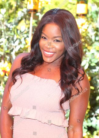 Stock Picture of Golden Brooks