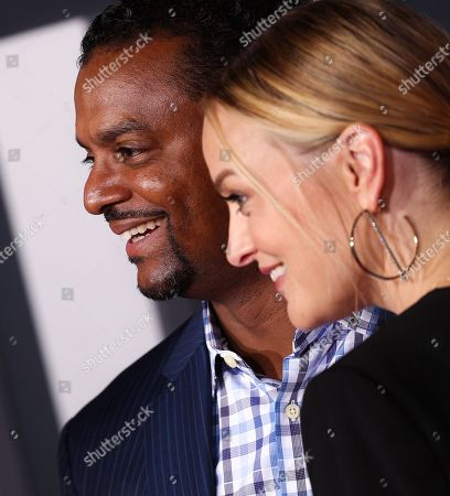 Editorial image of 'Gemini Man' film premiere, Arrivals, TCL Chinese Theatre, Los Angeles, USA - 06 Oct 2019