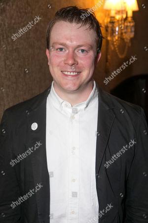 Daniel Rigby (Garry Lejeune)