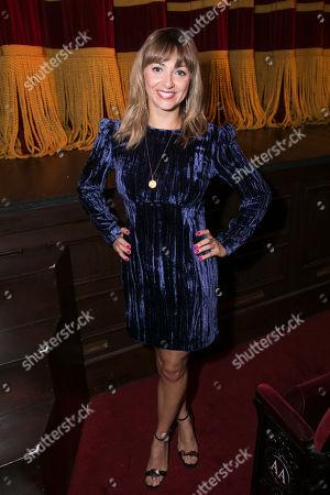 Lisa McGrillis (Brooke Ashton)