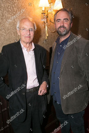 Michael Frayn (Author) and Jeremy Herrin (Director)