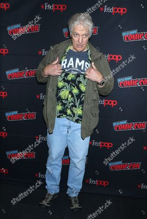 Stock Picture of Clancy Brown