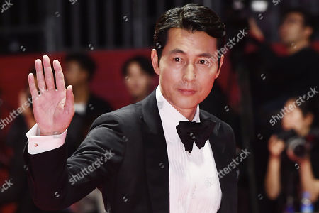 Editorial photo of Opening ceremony - 24th Busan Film Festival, Korea - 03 Oct 2019