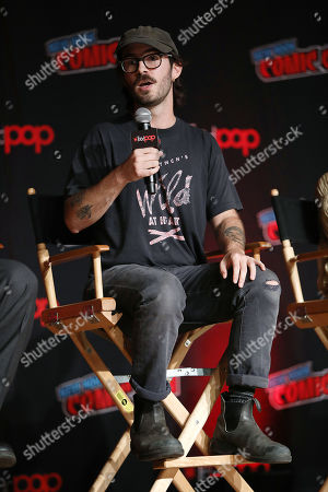 Nicolas Pesce (Director)