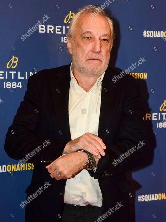 Francois Berleand