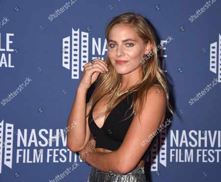 Editorial photo of Nashville Film Festival, Day 1, USA - 03 Oct 2019