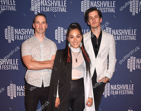 Veridia - Brandon Brown, Deena Jakoub and Kyle Levy