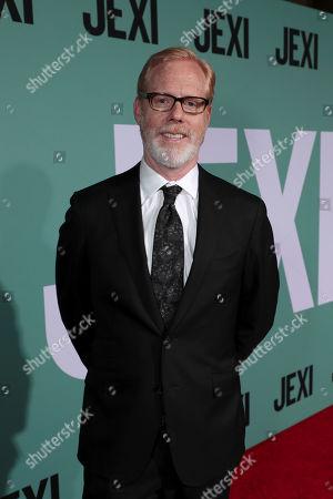 Scott Moore, Writer/Director,
