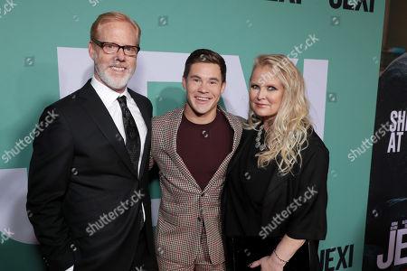 Scott Moore, Writer/Director, Adam Devine, Suzanne Todd, Producer,