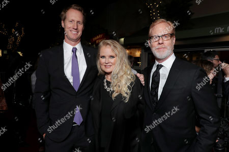 Jon Lucas, Writer/Director, Suzanne Todd, Producer, Scott Moore, Writer/Director,