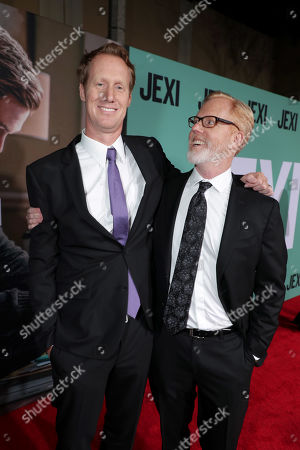 Jon Lucas, Writer/Director, Scott Moore, Writer/Director,