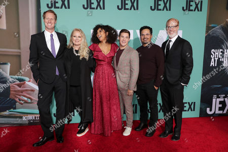 Jon Lucas, Writer/Director, Suzanne Todd, Producer, Alexandra Shipp, Adam Devine, Michael Pena, Scott Moore, Writer/Director,