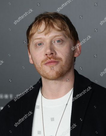 Stock Picture of Rupert Grint