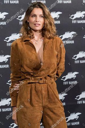 Editorial image of International Francophone Film Festival of Namur, Belgium - 03 Oct 2019