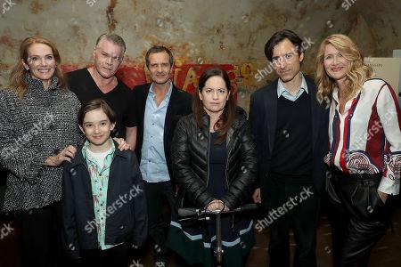 Julie Hagerty, Ray Liotta, Azhy Robertson, David Heyman, Martha Kelly, Noah Baumbach (Director), Laura Dern