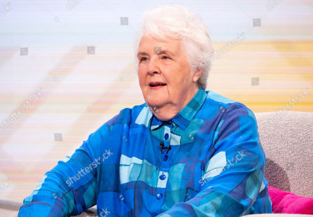 Stock Picture of Stephanie Cole