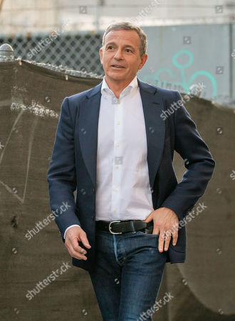 Stock Picture of Robert Iger