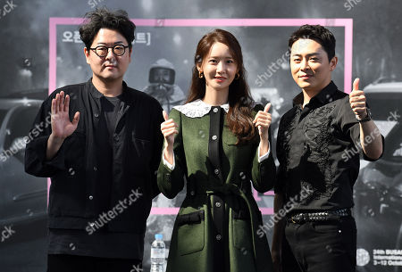 Lee Sang-geun, Im Yoona, Jo Jung-suk
