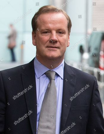 MP for Dover, Charlie Elphicke, leaves Southwark Crown Court. He is charged with three counts of sexual assault. He has entered a plea of not guilty to these charges. He will stand trial next summer. He allegedly kissed and groped a woman in June 2007 and was twice accused of sexually assaulting a second womanin April and May 2016.