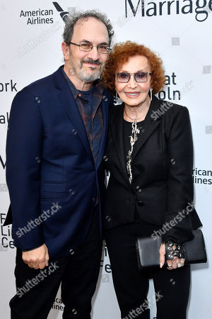 Editorial picture of 'Marriage Story' film premiere, Arrivals, 57th New York Film Festival, USA - 04 Oct 2019