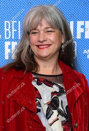 Editorial image of 'Little Joe' premiere, BFI London Film Festival, UK - 04 Oct 2019