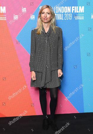 Stock Photo of Jessica Hausner