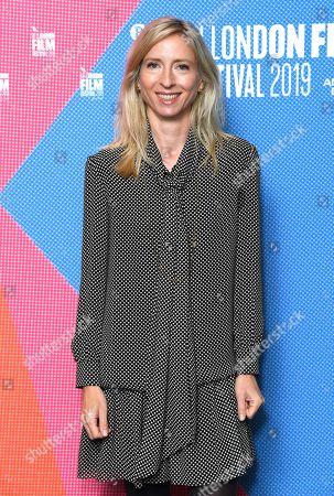 Editorial picture of 'Little Joe' premiere, BFI London Film Festival, UK - 04 Oct 2019