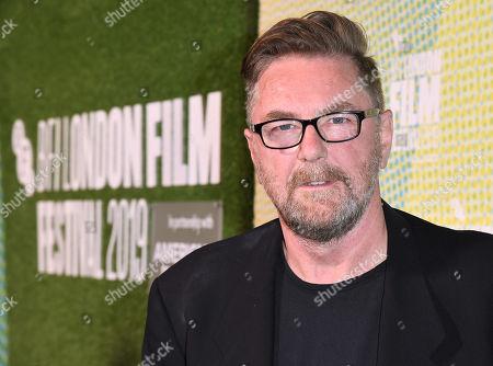Editorial image of 'Our Ladies' premiere, BFI London Film Festival, UK - 04 Oct 2019