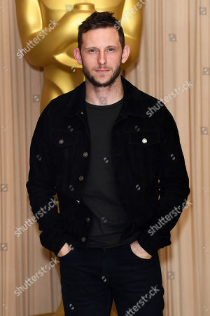 Editorial image of AMPAS New Members Event, London, UK - 05 Oct 2019