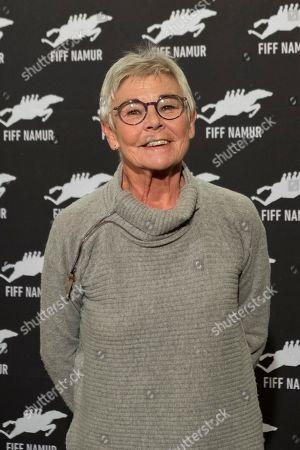 Editorial photo of Festival International Du Film Francophone, Namur, Belgium - 28 Sep 2019