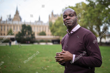Editorial photo of Politicians in Westminster, London, UK - 04 Oct 2019