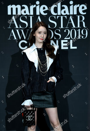 Stock Picture of Im Yoona