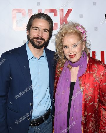 Editorial photo of 'CUCK' film premiere, Los Angeles, USA - 03 Oct 2019