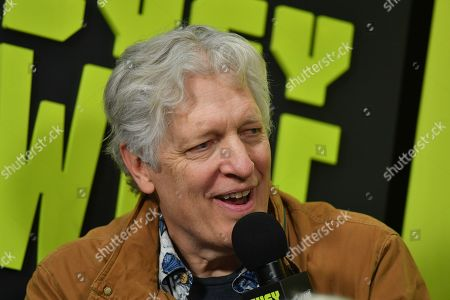 Stock Photo of Clancy Brown