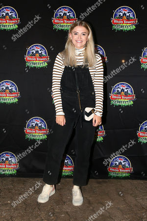 Stock Picture of Lucy Fallon