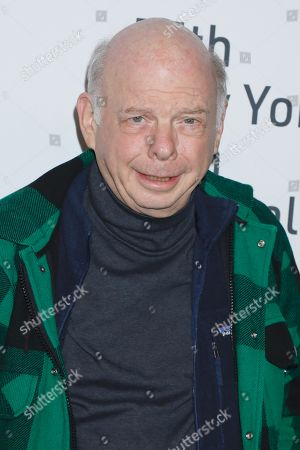 Stock Photo of Wallace Shawn