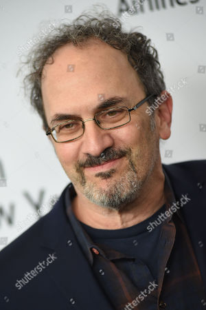 Editorial photo of 'Marriage Story' film premiere, Arrivals, 57th New York Film Festival, USA - 04 Oct 2019
