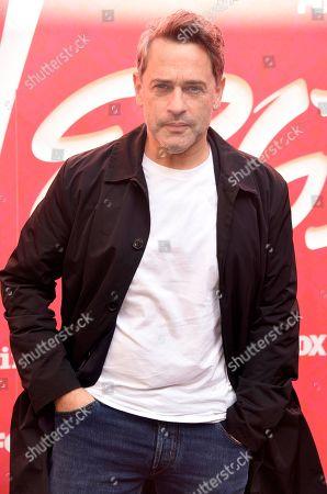 Stock Image of Massimo Poggio
