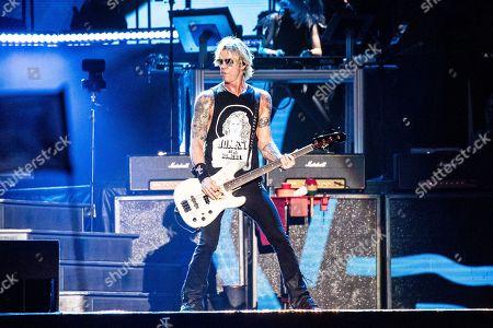 Guns N' Roses - Duff McKagan