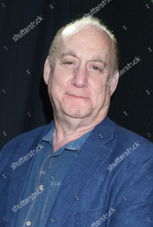 Stock Photo of Jeph Loeb