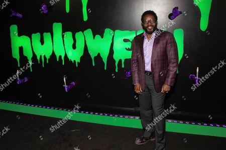 """Editorial photo of Hulu NYCC """"Huluween"""" Celebration, New York, USA - 04 Oct 2019"""