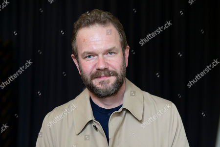 LBC Radio presenter James O'Brien