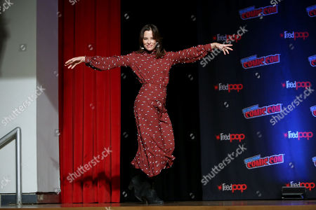 Stock Image of Parker Posey