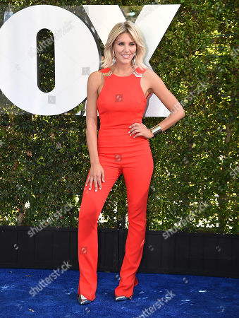 Stock Picture of Charissa Thompson