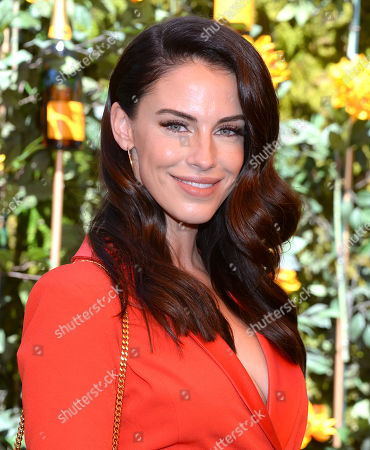 Stock Photo of Jessica Lowndes